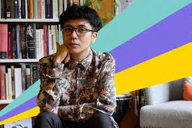 Ocean Vuong Explores the Coming-of-Age of Queerness   GQ