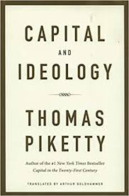Capital and Ideology by Thomas Piketty — Open Letters Review