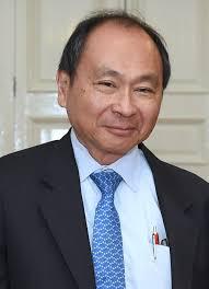 Francis Fukuyama - Wikipedia