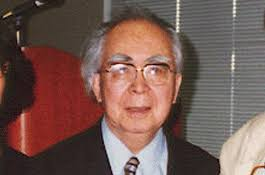 Masao Abe - Alchetron, The Free Social Encyclopedia
