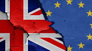 The Future For The UK Gaming Industry Post-Brexit | Goomba Stomp