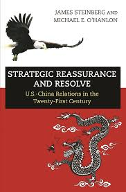 Strategic Reassurance and Resolve | Princeton University Press