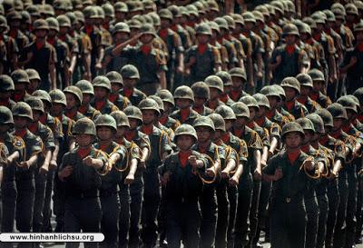 Quân lực Việt Nam Cộng hòa (1955-1975) - Hình Ảnh Lịch Sử - Bộ sưu tập Hình  Ảnh Lịch Sử Việt Nam và Thế Giới